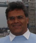 Sanjay Jagtap